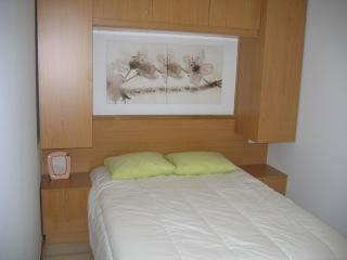 Apartamento en la playa, Nigran
