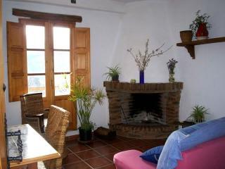 Casa Rural de 3 habitaciones en Lanjaron, Lanjarón