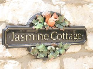 Welcome to Jasmine Cottage!
