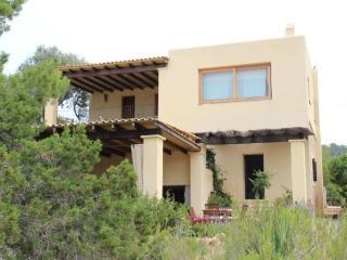 Casa de 230 m2 para 8 personas en Sant Josep de Sa, Cala Tarida