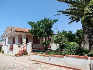 Villa Garden Mediterranea, Agrigento