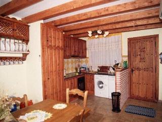 Casa Rural de 4 habitaciones en Arenal, El