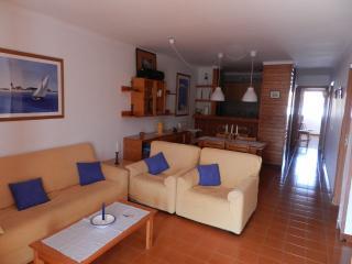 Apartamento con piscina com. a 200m de la playa, Port d'Alcudia