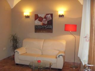 Apartamento junto a la Plaza Mayor