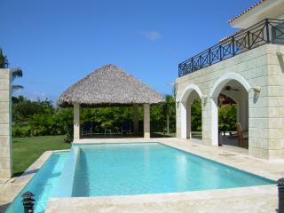 Luxury Villa on golf course in Bavaro/Punta Cana