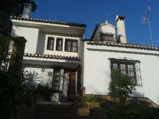 Villa Granada-Spain