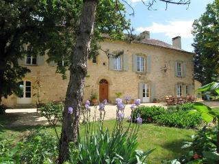 Domaine De Maitre, Monpazier