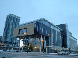 Square One Furnished Suite, Mississauga