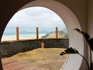 Famara Primera linea de Playa con 3 habitaciones