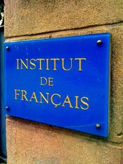 World Renowned Institut De Francais