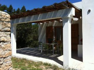 Sa Figuera de Pic - Preciosa casa nueva, Formentera