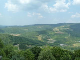Chianti Village Experience