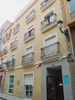 Apartamentos Plaza en el centro de Alicante,UAT425989