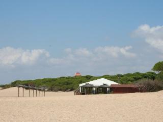 Playa más cercana