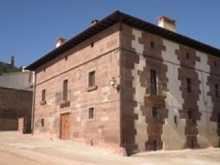 Casa-Palacio Ioar, grupos hasta 20 personas, Sorlada