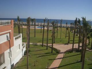 VeraGarden.Primerisima Linea de playa, Puerto Rey