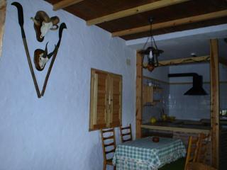 De 2 dormitorios para ir con niños, Zahara de la Sierra