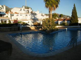 1 bed apt in Stunning Capistrano Village, Nerja