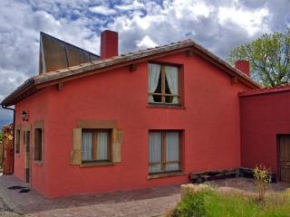 Preciosa casa y amplio jardín, Villanueva de Carazo