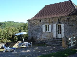 La Chaumiere De Jacquou, Sainte Mondane