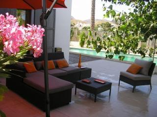 Casa Murta: piscina privada, Wifi, 6 personas