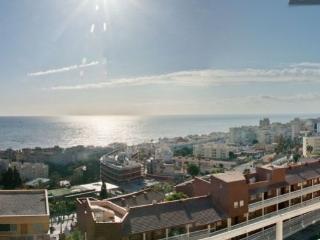 Torremolinos increibles vistas al mar