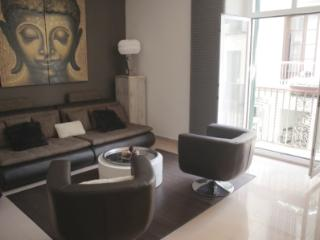 Sitges Design Apartment Buddha