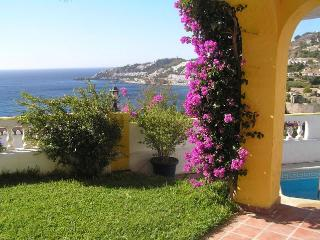 Casa 8 pers, piscina privada, Almunecar