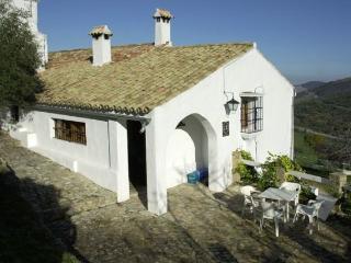 Casa Rural El Molinillo - Sierra de Grazalema
