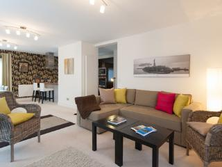Fettes Rise Apartment, Midlothian