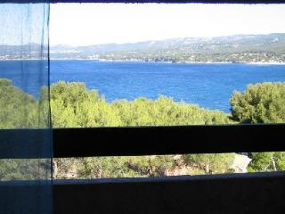 Petit Paradis, Saint-Cyr-sur-Mer