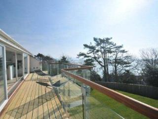 Architect owned and built Aberdovey home overlooking Cardigan Bay