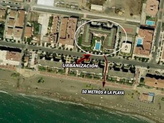 Al lado de la playa, Rincon de la Victoria