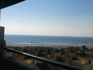 Atico en Almadraba Playa (Atlanterra), Zahara de los Atunes