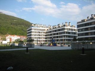 Apartamento con amplia terraza 1 hab, Santoña