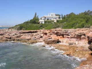 Villa de lujo junto al Mediterráneo ., Alcossebre
