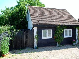 Dove Cottage annex