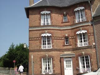 La Falaise(sleeps 8)wi-fi, Saint-Valery-sur-Somme