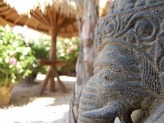 'Villa Los lances' con jardin privado y piscina, Tarifa