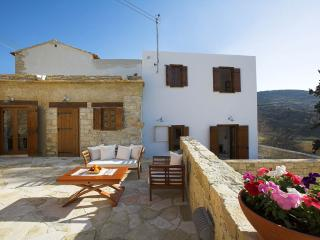Anerada Cottage, Apsiou