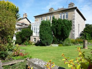 Riverside Rental in Ingleton Yorkshire Dales (available for Christmas & New Year