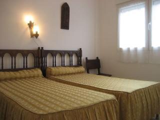 Apartamento perfecto para parejas en Suances
