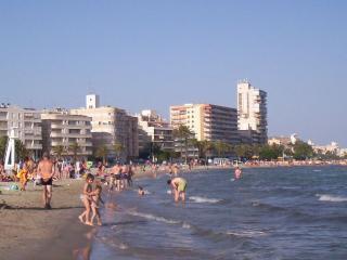 Vacaciones ideales en Santa Pola
