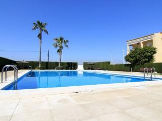 Atico Duplex en Playa Corinto
