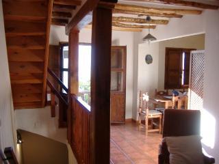 Casa Rural, Carataunas