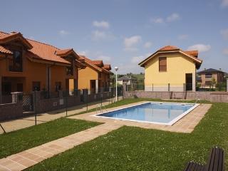 Casa de 2 habitaciones en Hinojedo