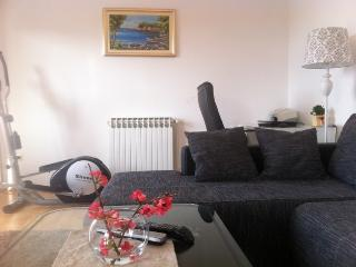 Luxury sea-view apartment, Cavtat