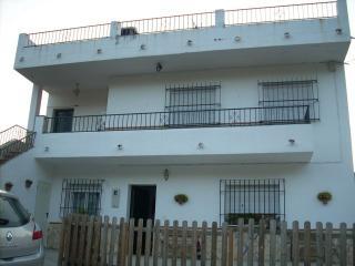 Amplia casa rural en Rincon de la Victoria, Malaga