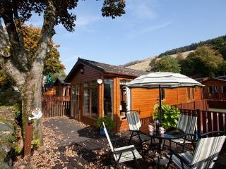 Fellside Retreat Lodge