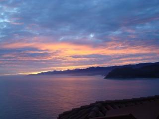 Apartamento vistas a la mar, Lastres
